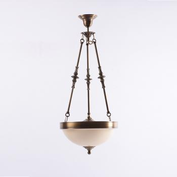 Exclusive hanging lamp
