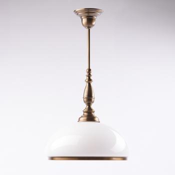 Murano hanging lamp