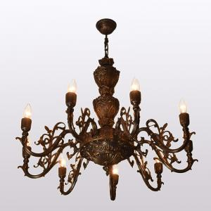 Exclusive candlestick